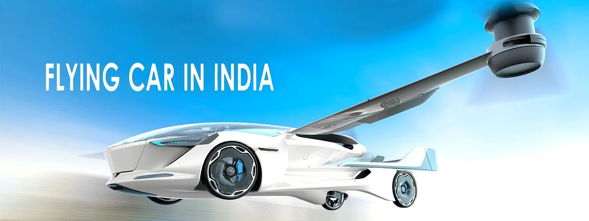 Flying Car in India