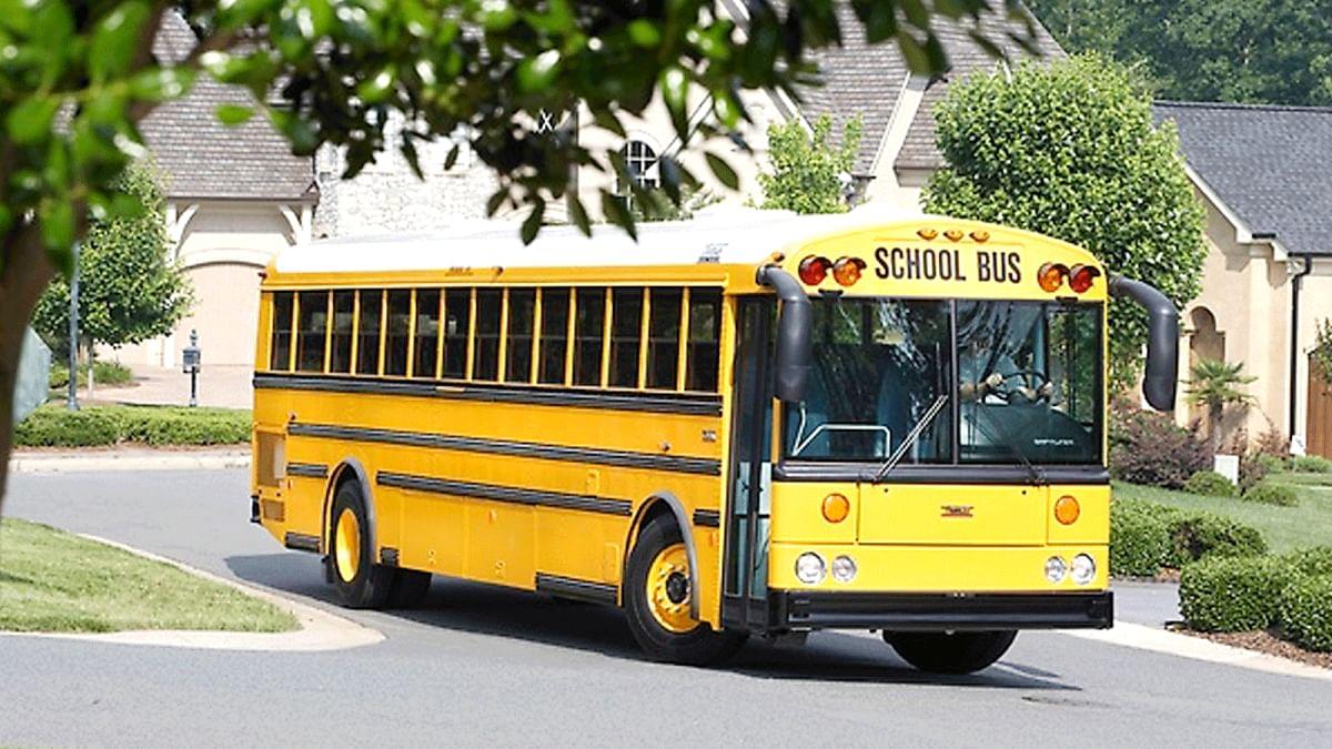स्कूल वाहनों पर कमलनाथ सरकार के नए नियम