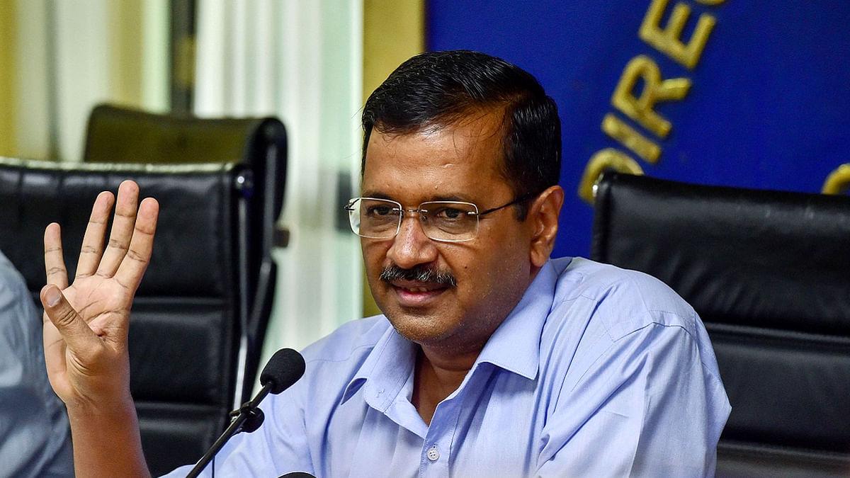 दिल्ली के CM अरविंद केजरीवाल का 'डेंगू चैंपियन्स' अभियान