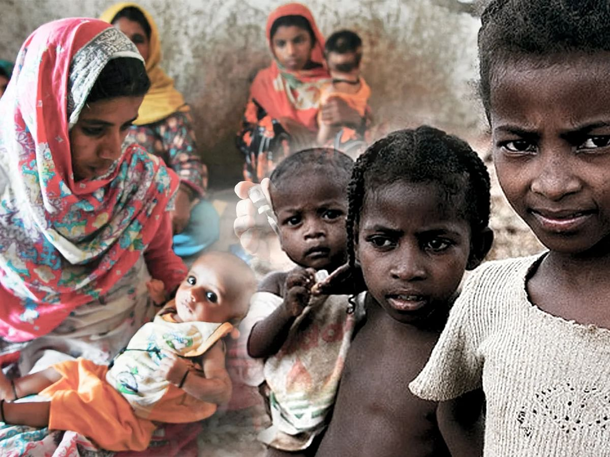 खण्डवा: महिला एवं बाल विकास विभाग की लापरवाही फिर आई सामने