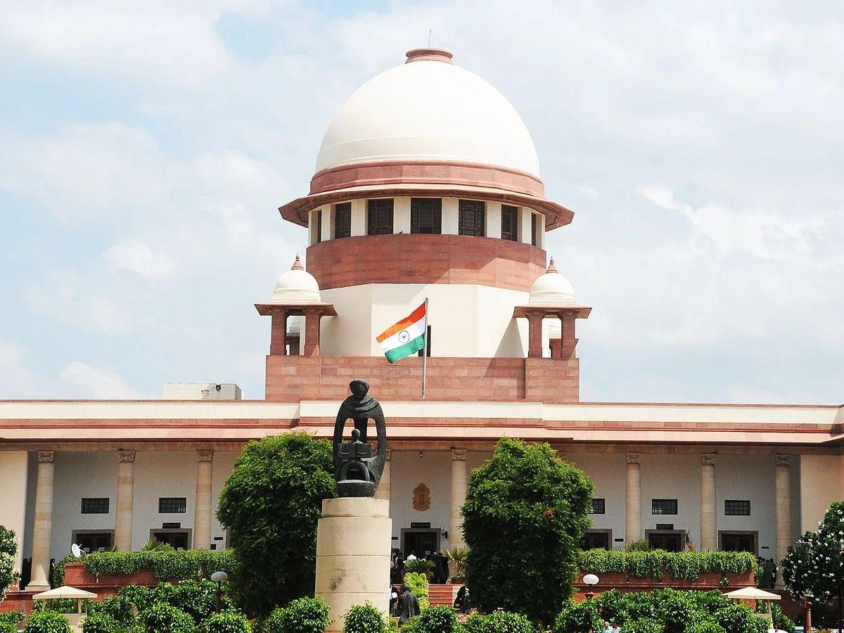 कांग्रेस ने रविदास मंदिर गिराने के लिए डीडीए पर दायर की याचिका