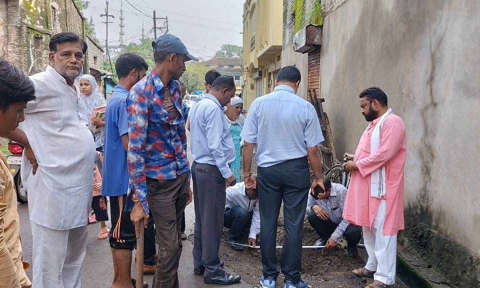 खण्डवा: नगर निगम में हुआ 10 करोड़ रूपये का भ्रष्टाचार