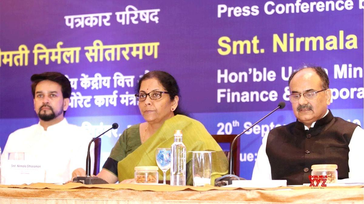 कॉरपोरेट इंडिया और कैपिटल मार्केट को मोदी सरकार का बड़ा तोहफा