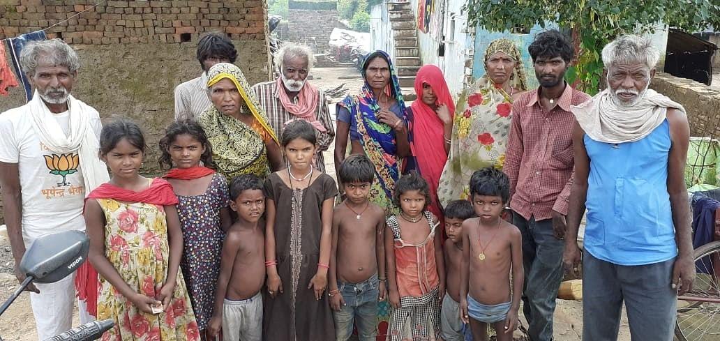 सागर: गरीबों के हक पर हो रही धांधली, समय से नहीं मिलता राशन