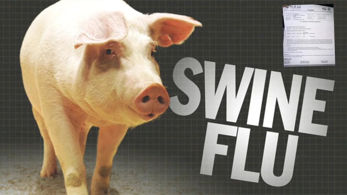 Swine Flu Patient