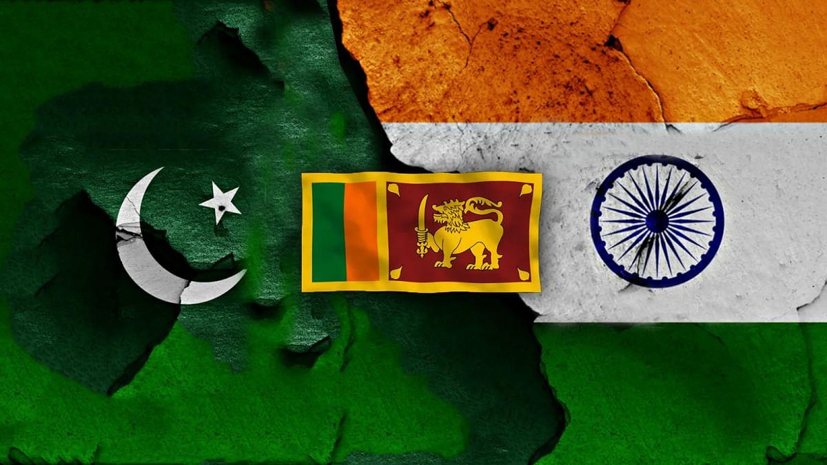 पाक-भारत सम्बन्धों की अग्निपरीक्षा है श्रीलंका का पाकिस्तान दौरा