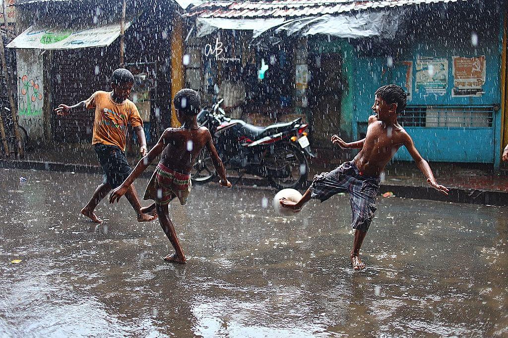 बड़ामलहरा पर इंद्रदेव की मेहरबानी, 30 वर्षों में 19 बार हुई बारिश