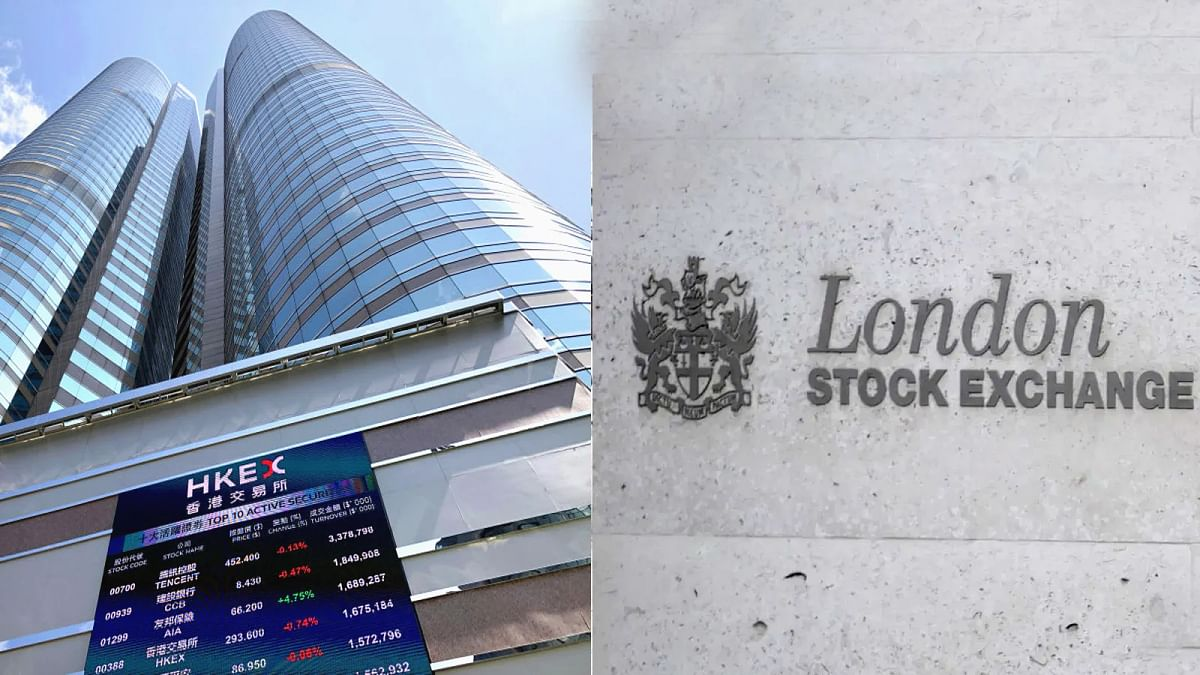 London Stock Exchange Deal