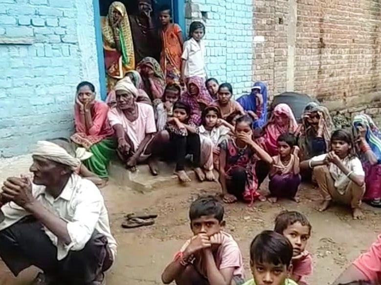 पन्ना: मजदूरी करने गए पांच लोगों की हरियाणा में नृशंस हत्या