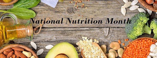 स्वस्थ आहार मिशन एक पहल