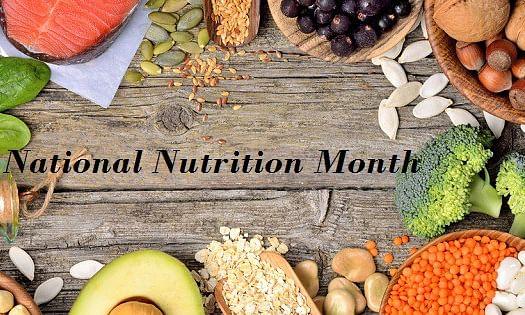 National Nutrition Month- क्या आहार मिशन लाएगा,सेहत में सुधार?
