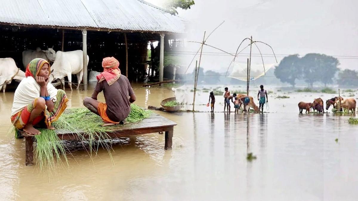 मानसून और महंगाई की किसानों पर दोहरी मार
