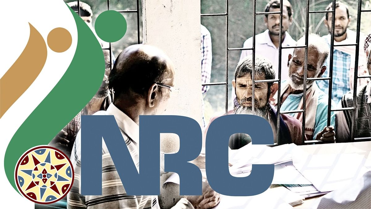 एनआरसी पर राजनीति गर्म