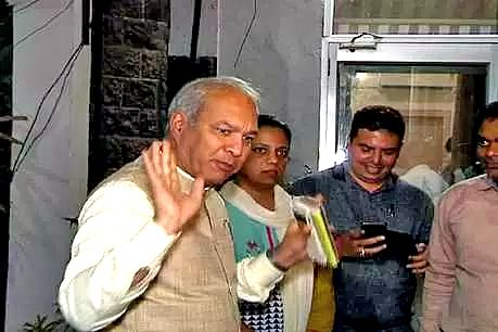 इंदौरः हनी ट्रैप मामले में एसआईटी ने शुरू की हर बिंदु पर जांच