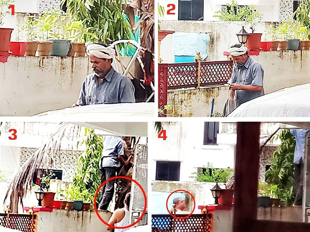 छिंदवाड़ा: मंडी सचिव के घर कर्मचारी कर रहे बेगारी