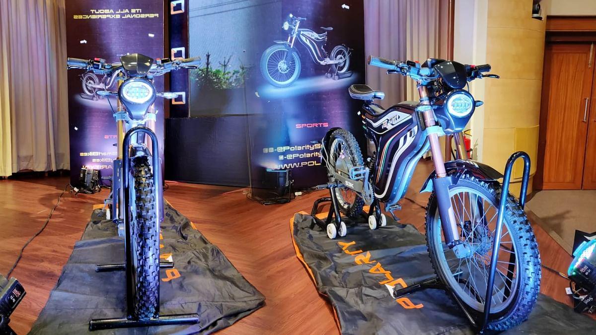 Polarity Electric Bike