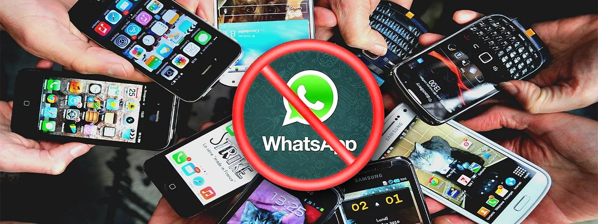 WhatsApp end Support