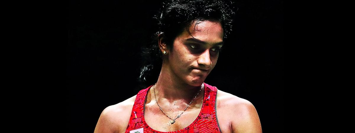PV Sindhu Loses In China Open