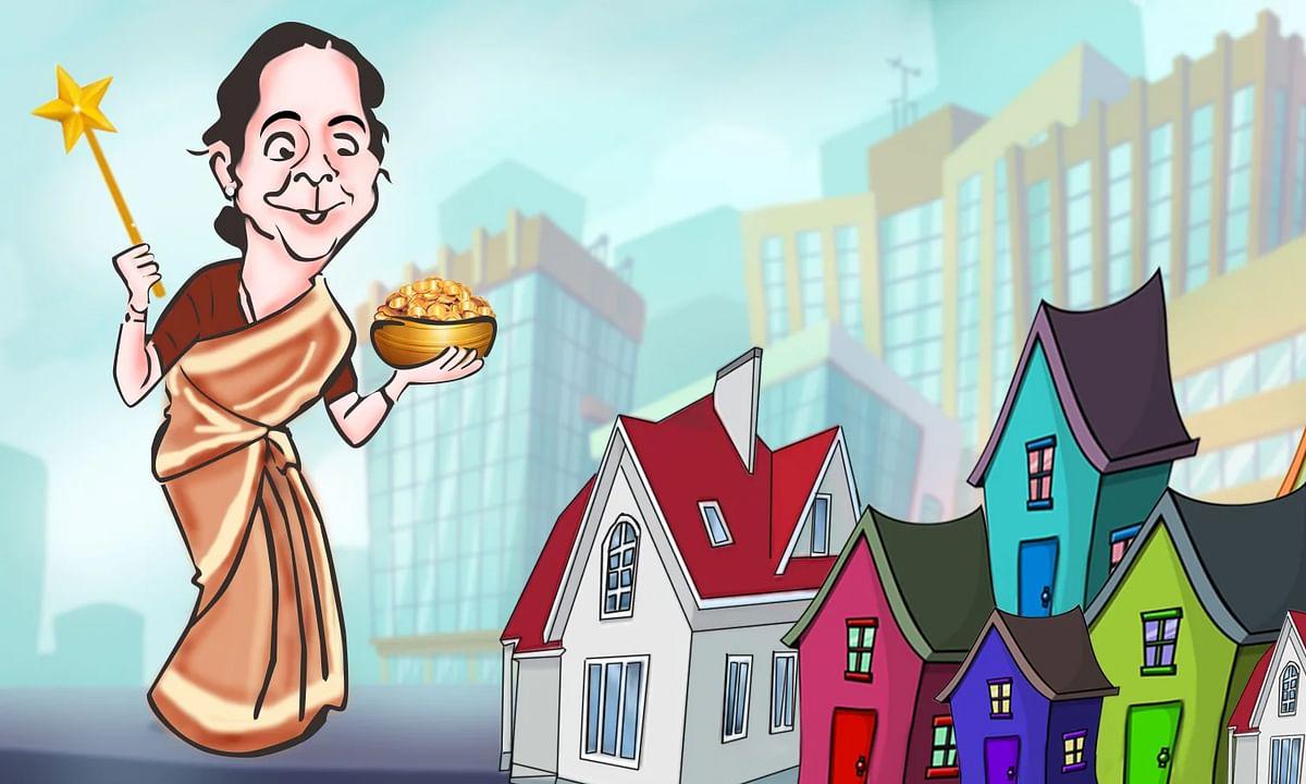 क्या वित्त मंत्री 100 अरब के फंड से पाट पाएंगी सेक्टर की खाई?