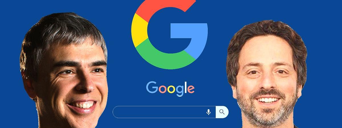 Establishment of Google