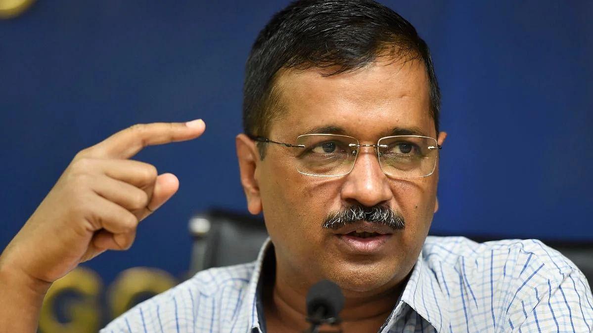 दिल्ली में किरायेदारों को भी मुफ्त बिजली : केजरीवाल