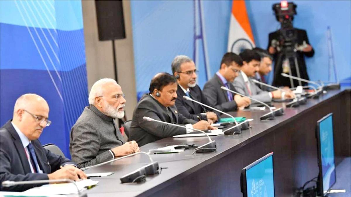 PM मोदी के 'स्पेशल रूस दौरे' में दोनों देशों के बीच हुए अहम समझौते