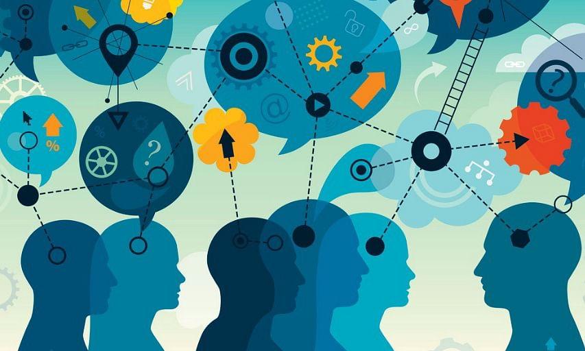 विभिन्न भाषाओं का ज्ञान बनाएं मानसिक विकास बेहतर