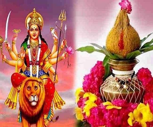 शिवपुरीः मां जगदम्बा की भक्ति में सराबोर हुई शिव की नगरी