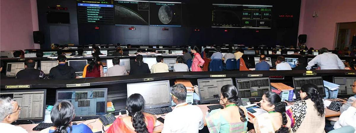 Mission Chandrayaan-2