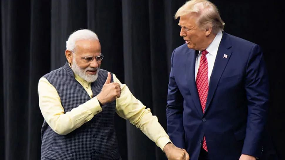 भारत में NBA गेम का लुफ्त उठा सकते हैं 'अमेरिकी राष्ट्रपति'