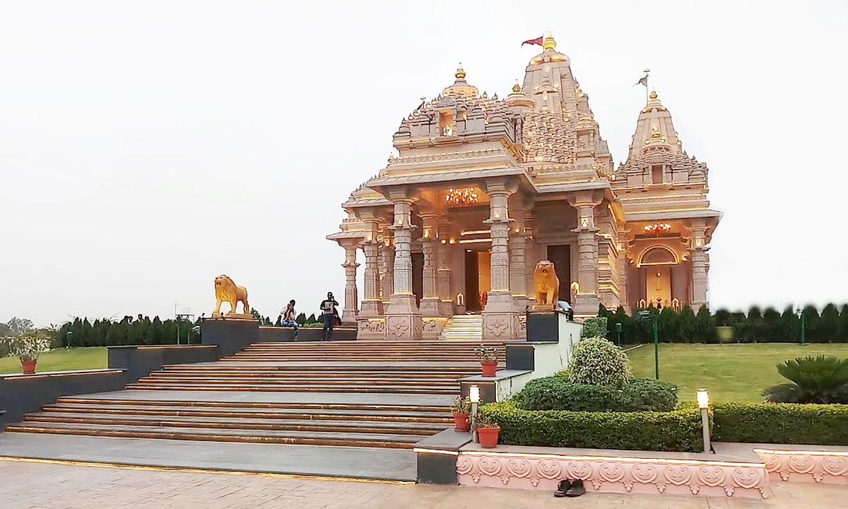 नवरात्रि स्पेशल: शक्तिपीठों में से एक इस मंदिर के दशर्न से मिलेगी सुखद अनुभूती