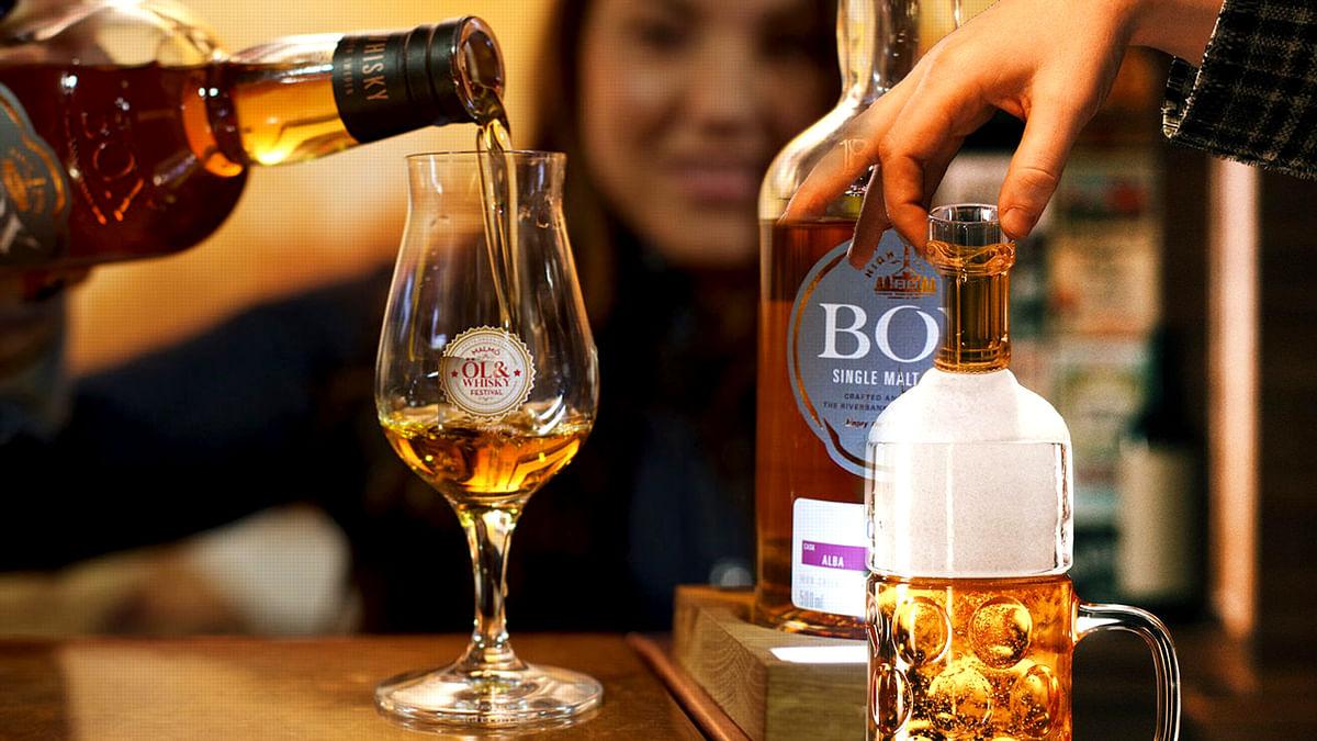 महिलाओं में 'शराब' की लत हो सकती है घातक साबित