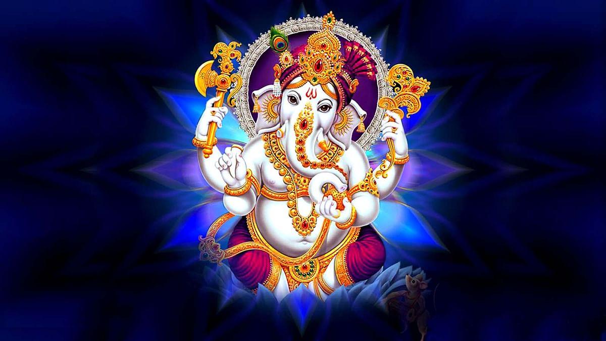 Ganesh Chaturthi : गणेश महोत्सव आज से, घरों व पंडालों में विराजेंगे श्रीजी