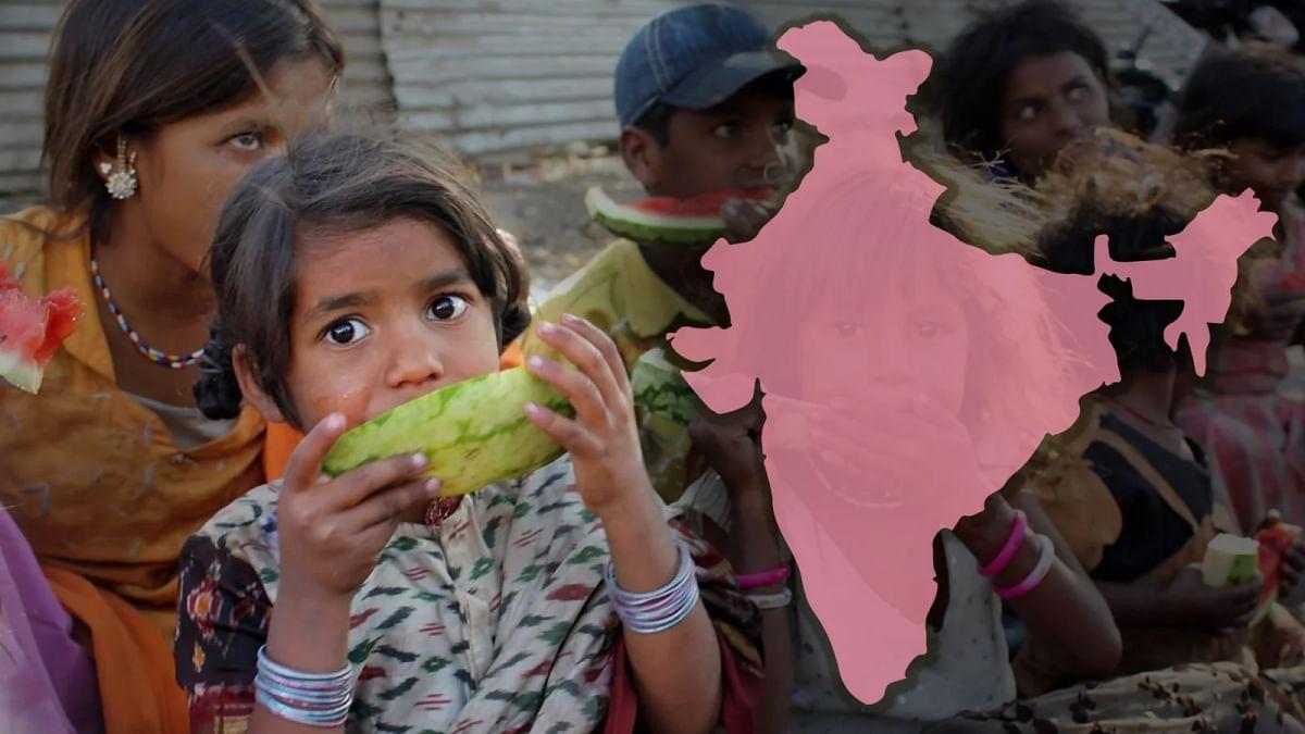 गरीबी: प्रयासों में कमी क्यों