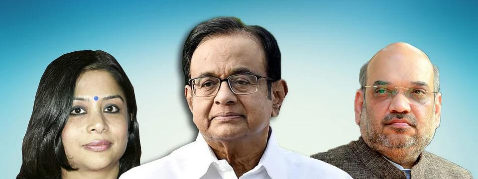 P. Chidambaram INX Media Case