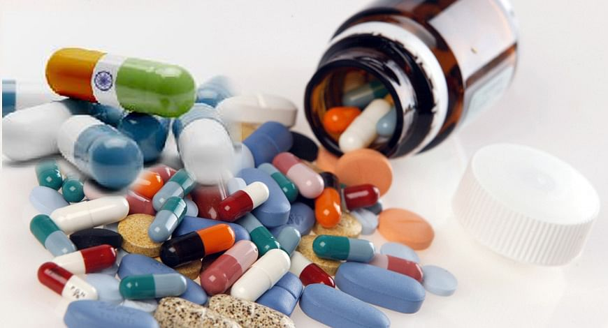 मंदी के दौर में भी फायदेमंद रह सकता है-भारतीय दवा उद्योग