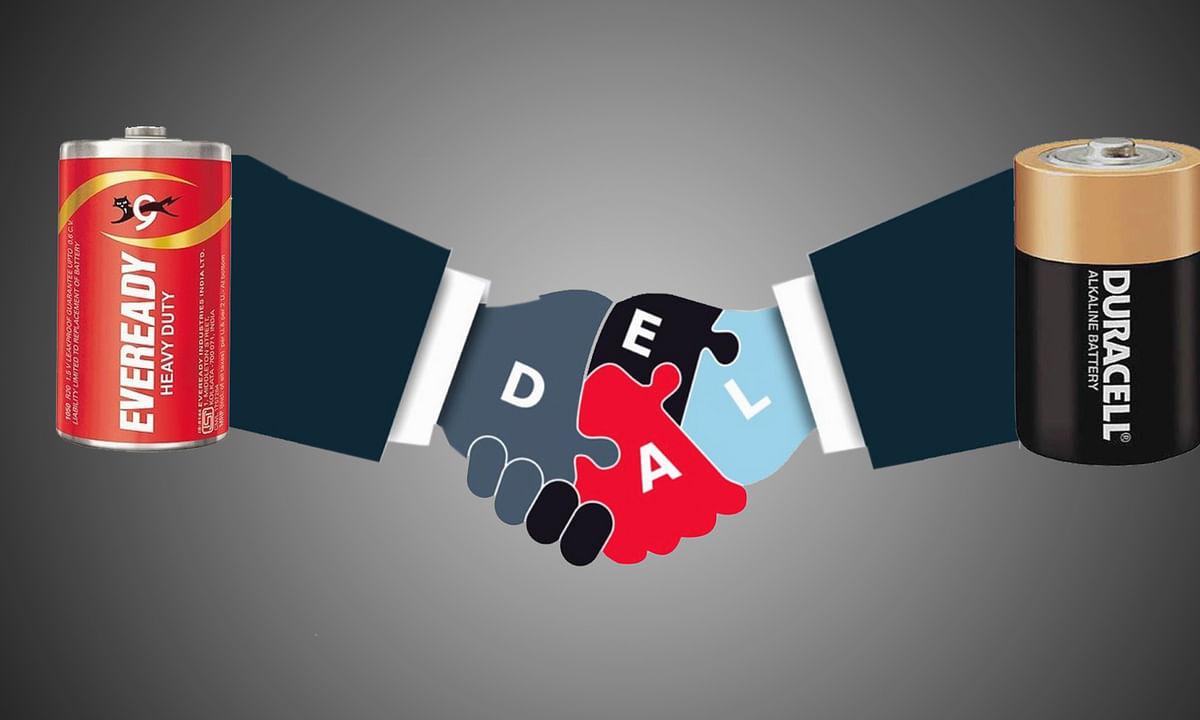 कर्ज में डूबी एवरेडी कंपनी की ड्यूरासेल से हुई डीलः मिलेगी राहत