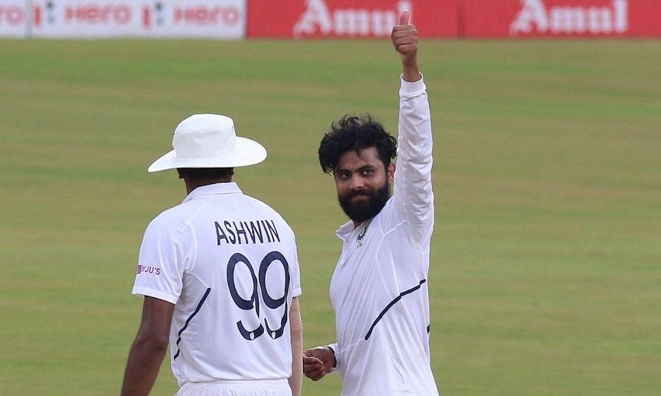 Test Series 2019: रविंद्र जडेजा ने रचा इतिहास, दक्षिण अफ्रीकी पारी 431 पर सिमटी
