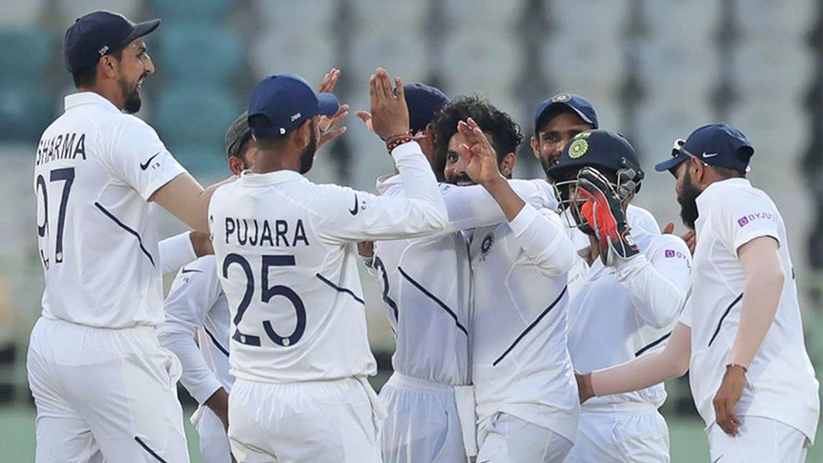Test Series 2019 : भारत ने दक्षिण अफ्रीका को लगातार 5वीं बार हराया