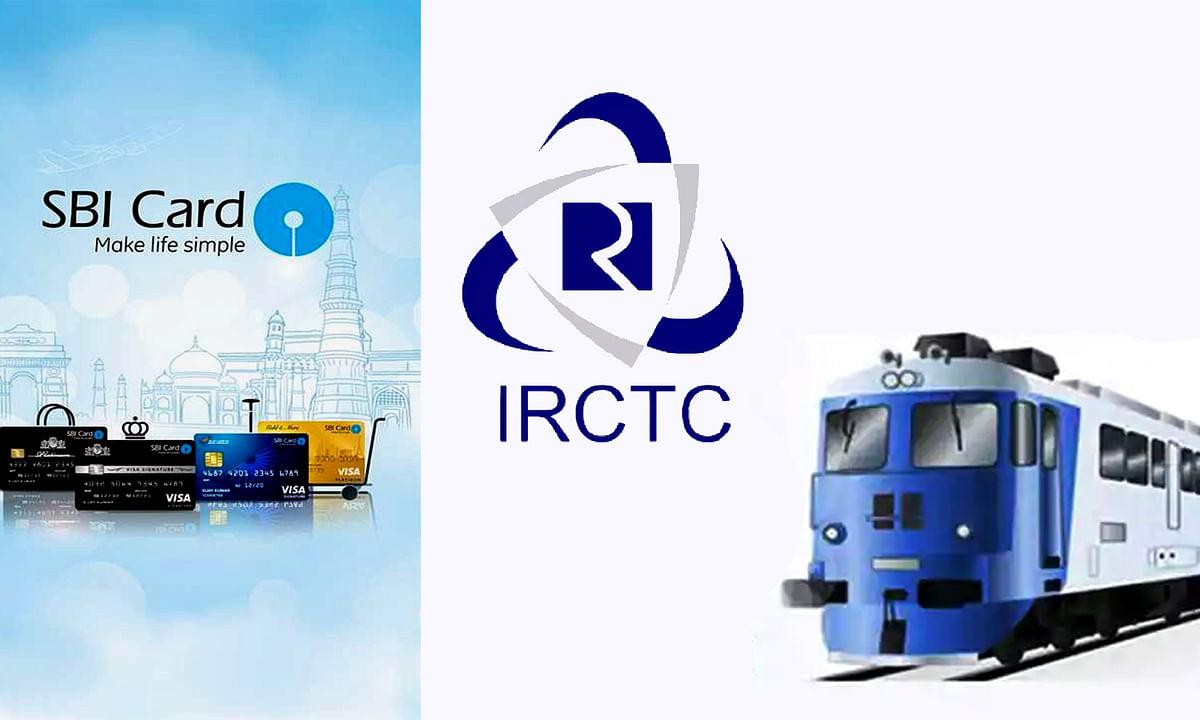 IRCTC में चूकने वालों को मिलेगा SBI कार्ड IPO से लाभ का मौका