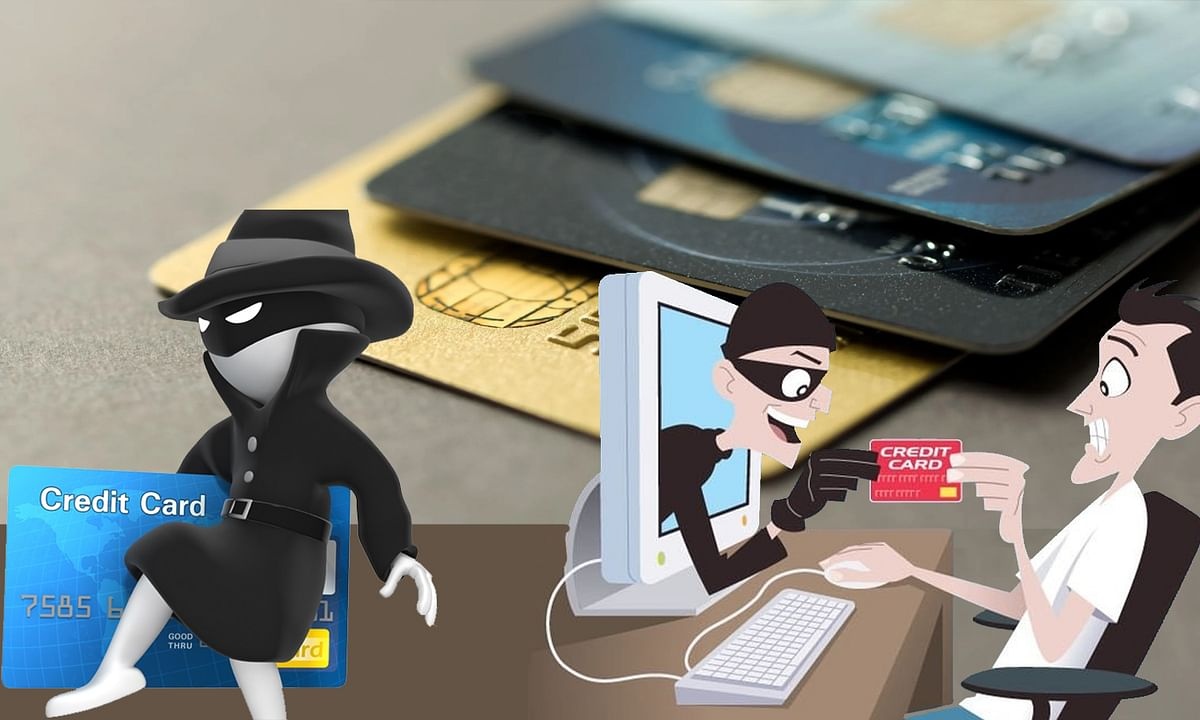 Indian Credit-Debit Card Data Theft