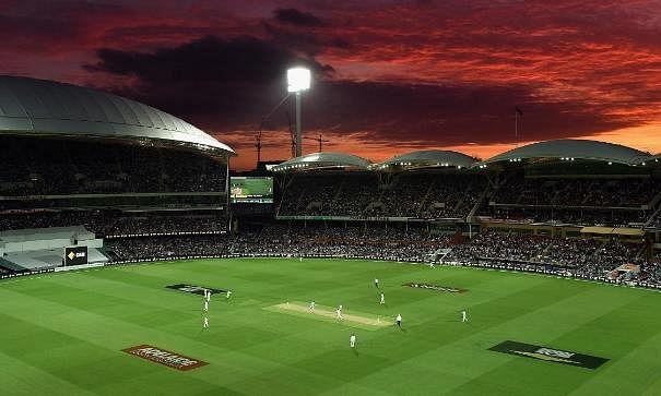 भारत और बांग्लादेश के बीच होगा कोलकाता में पहला डे-नाइट टेस्ट