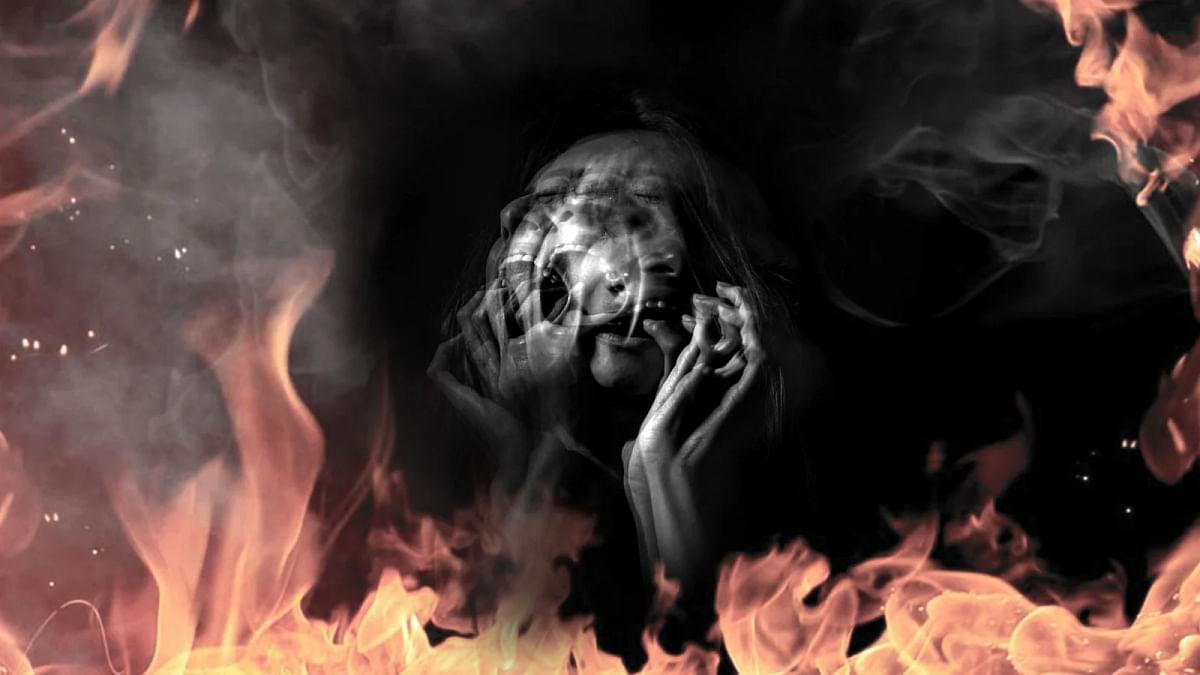सारण में दहेज की मांग को लेकर महिला की जलाकर हत्या
