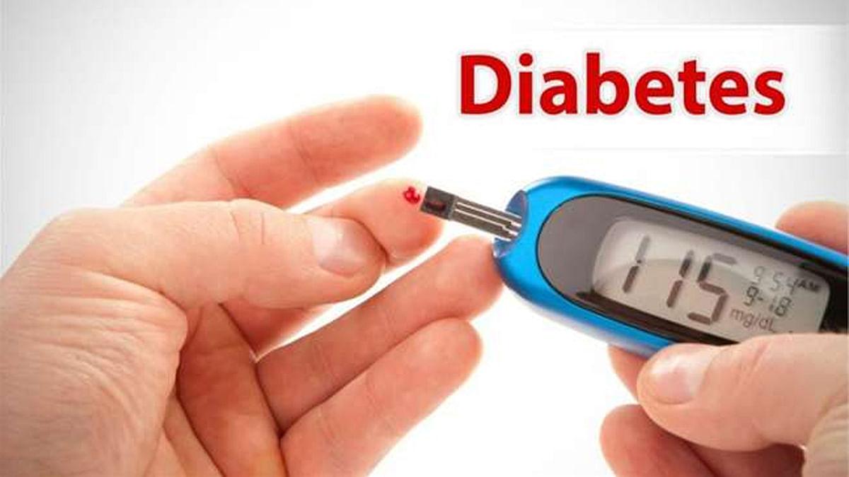 डायबिटीज का खतरा
