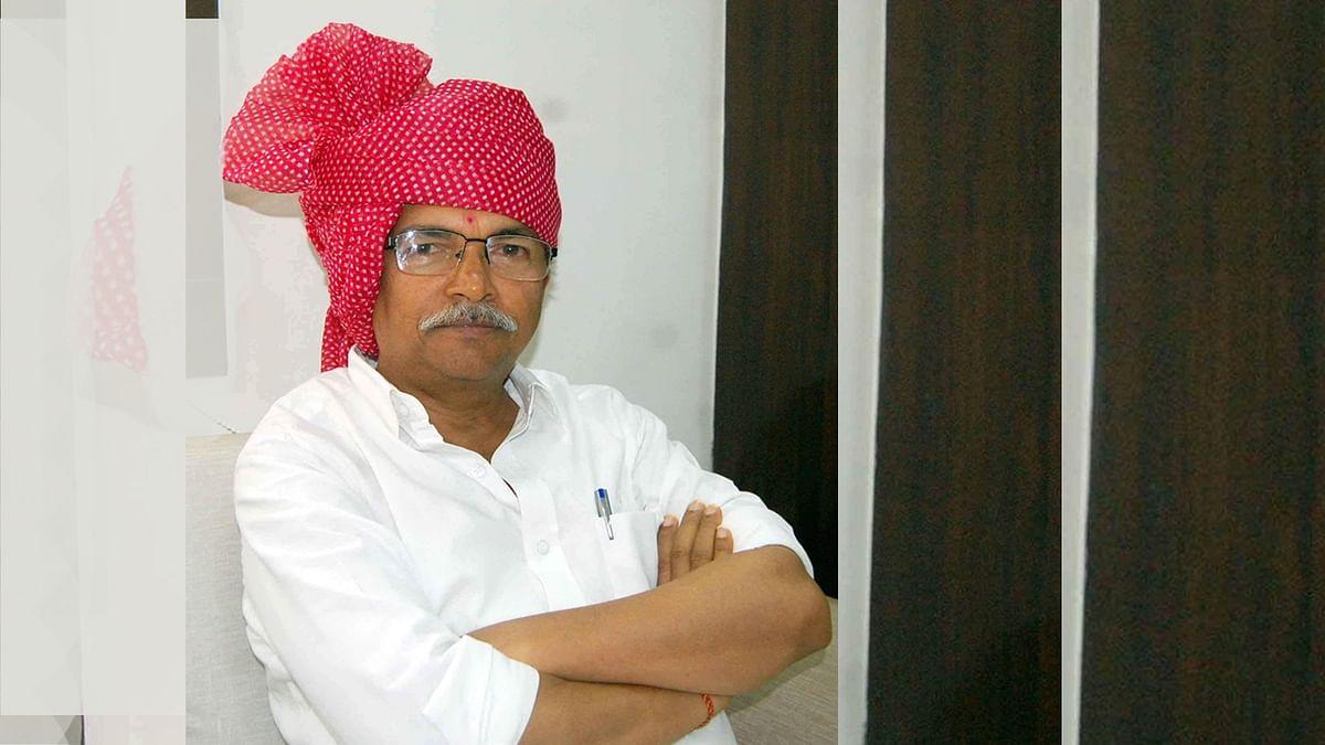 बीजेपी नेता का विवादित बयान हुक्का लाउंज लव जिहाद का कारण