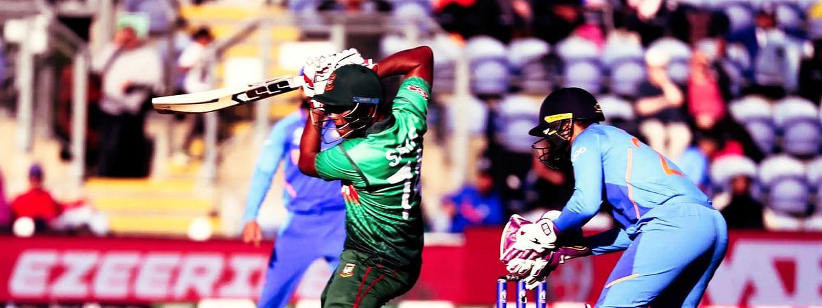 भारत बनाम बांग्लादेश T20 मैच पर नहीं पड़ेगा दूषित वायु का असर