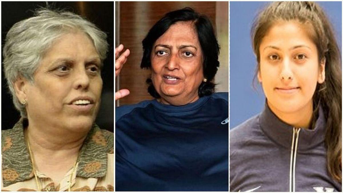 भारत की महिला टीम के सहायक स्टाफ की नियुक्ति पर सवाल उठाए