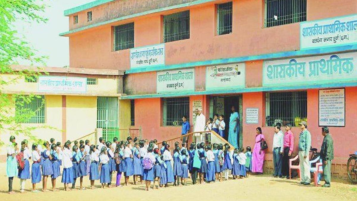 मध्य प्रदेश: सरकारी स्कूलों में होगी कॉन्वेंट की पढ़ाई