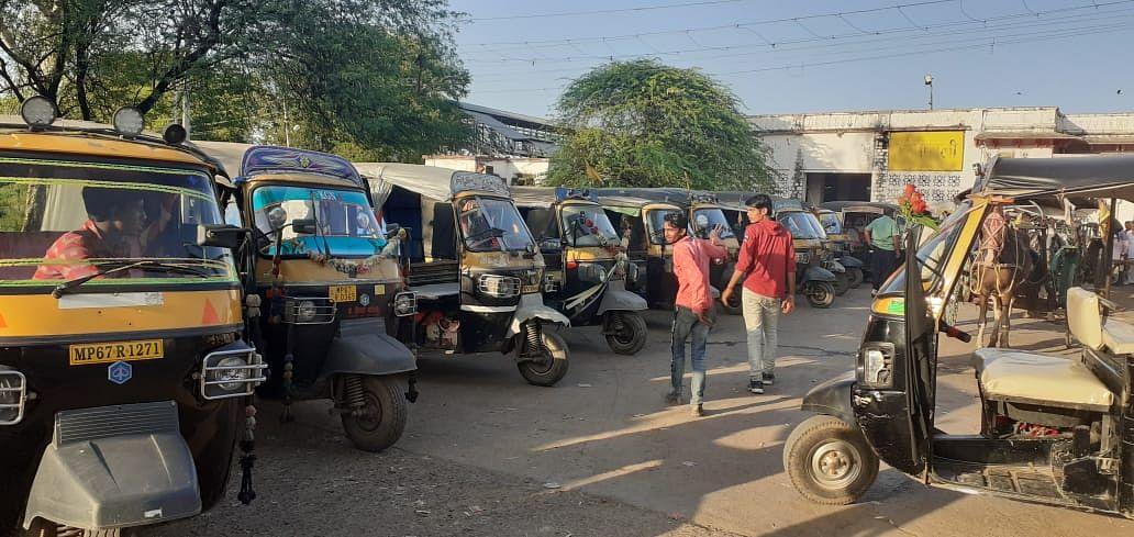 अशोकनगरः शहर में बढ़ रहा है प्रदूषण, प्रशासन लापरवाह
