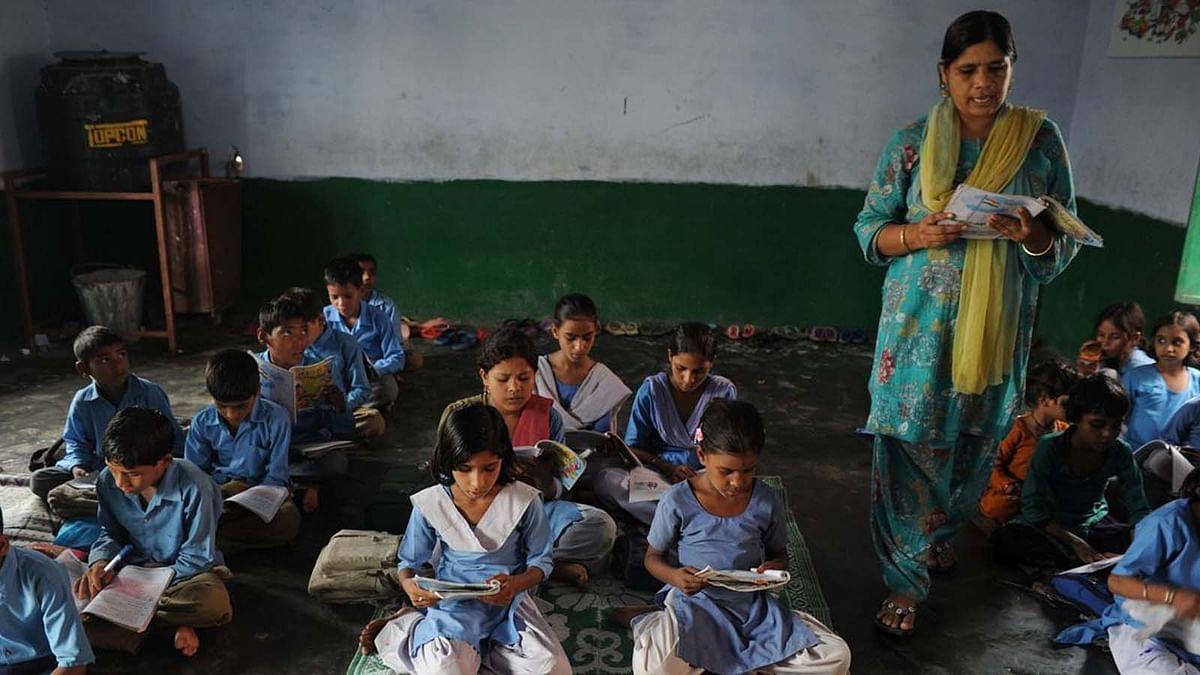 स्कूली शिक्षा गुणवत्ता में आखिर क्यों पिछड़ा है मध्यप्रदेश?